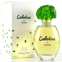 Perfume Feminino Cabotine De Gres 100ml Original Promoção.