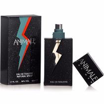 Perfume Animale For Men 50ml Masculino 100% Original Lacrado