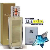 Perfume Angel Feminino Eau De Parfum 100ml Traduções Gold