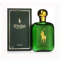 Perfume Masculino Polo Verde 118ml Importado 100% Original