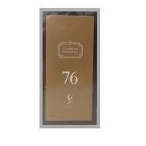 Perfume Cazo 76 ( Essência One Milion Masculino) 100ml