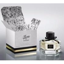 Flora By Gucci Eau De Toilette Gucci 75ml - Perfume Feminino
