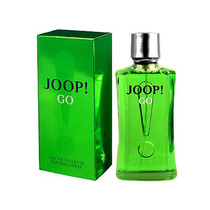 Perfume Joop! Go Masculino Eau De Toilette 100ml