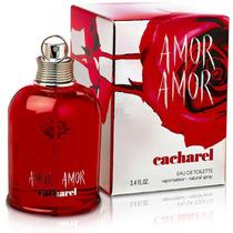 Perfume Amor Amor Feminino 100ml