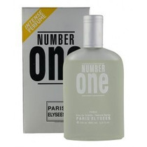 Perfume Number One 100ml Paris Elysees