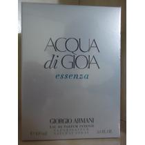 Perfume Acqua Di Gioia Essenza Intense Feminino 100 Ml