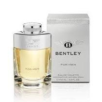 Bentley For Men Eau De Toilette 100 Ml Spray