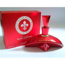 Perf. Rouge Royal Edp Fem. 100ml Marina De Bourbon