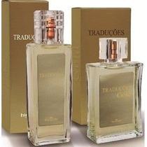 Perfumes Hinode Traduções Gold C/ Fragrâncias Importadas