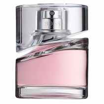 Perfume Hugo Boss Femme 50 Ml - Edp 100% Original