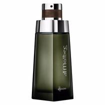 Perfume Boticario Malbec Duo, 100ml Lacrado