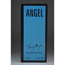 Perfume Feminino Angel 50ml Thierry Mugler Importado