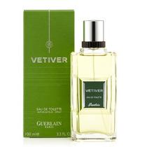 Guerlain Vetiver - Amostra / Decant - 5ml