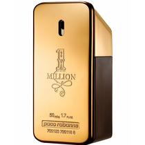 Oferta !!! 1 Million Perfume By Paco Rabanne 50ml