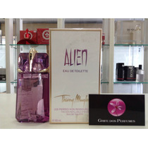 Perfume Alien Edt 60ml Thierry Mugler