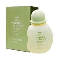 Perfume Mamãe Bebê Natura + Frete Grátis + Amostra Grátis