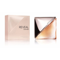 Perfume Ck Reveal Edp 100 Ml For Her - Original E Lacrado