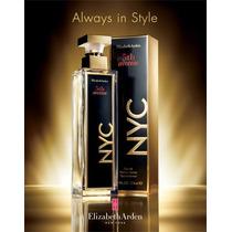 Perfume Importado Elizabeth Arden 5th Avenue Nyc 125ml