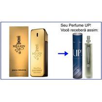 Perfume Imp. Orig.up! 47 - Fragr.one Million 50ml+brinde!!!