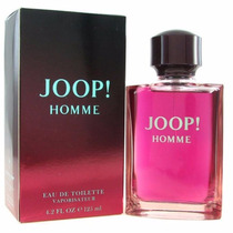 Perfume Joop! Homme Masc 125ml Importado Original