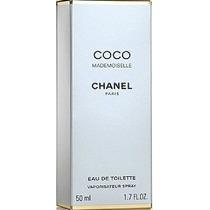 Importado Usa Perfume Lacrado Chanel Coco Mademoiselle 50ml