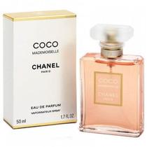Perfume Chanel Coco Mademoiselle 50 Ml Importado Usa