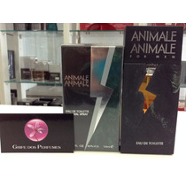 Perfume Animale Animale For Men Edt 50ml