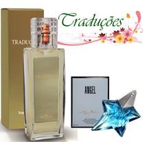 Perfume Hinode Traduções Gold 100ml Fragrância Importada