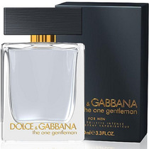 Dolce&gabbana The One Gentleman Masc. Eau De Toilette 50ml