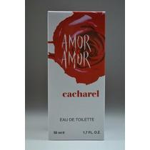 Perfume Importado Feminino Amor Amor 100 Ml Cacharel