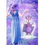 Perfume Feisty Eau De Parfum 80ml Feminino Chris Adams