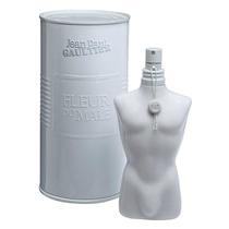 Perfume Fleur Du Male Jean Paul Gaultier Masculino 125ml