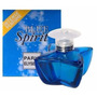 Perfume Importado Frances Blue Spirit Angel - Original