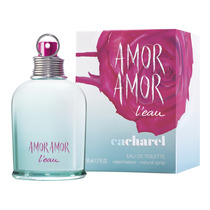 Perfume Cacharel Amor Amor L