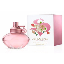 Perfume Shakira Eau Florale Feminino Original Importado