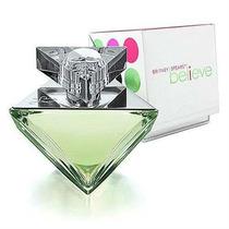 Perfume Believe Edp 100ml Fem - Britney Spears - Original