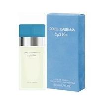 Dolce & Gabbana Light Blue Eau De Toilette 100ml Feminino