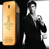 Perfume 1 Million 200 Ml Original Dos Eua E Lacrado