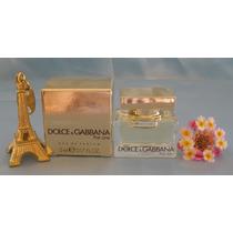 Miniatura Perfume Frete Gratis Dolce&gabbana The One
