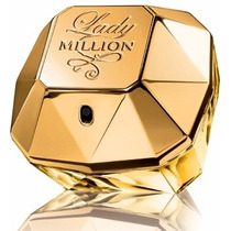 Paco Rabanne Lady Million Edp 80ml Spray