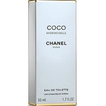Perfumes Importados Coco Mademoiselle Chanel 50ml + Barato