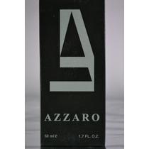 Perfume Masculino 50ml Azzaro Importado Pour Homme Original