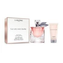 Perfume La Vie Est Belle Edp 50ml + Body Lotion 50ml Lancôme