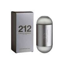 212 Edt Feminino 60ml Carolina Herrera