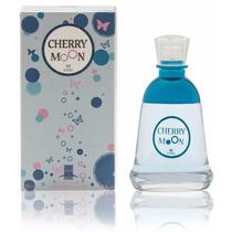 Perfume Cherry Moon Blue Feminino 100ml - Nina Presentes