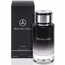 Perfume Masculino Mercedez Bens Intense 120ml Importado