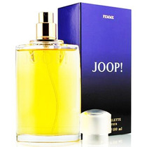 Perfume Joop ! Femme 100ml Made In France 100% Original