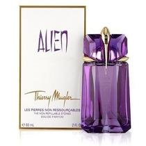 Perfume Alien Thierry Mugler Eau De Parfum 60ml - Original