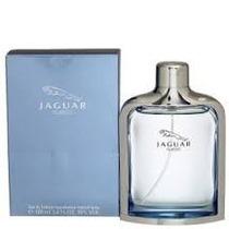Perfume Jaguar Classic Masc. Eau De Toilette 100ml