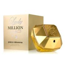 Lady Million Paco Rabanne 30ml 100% Original Lacrado